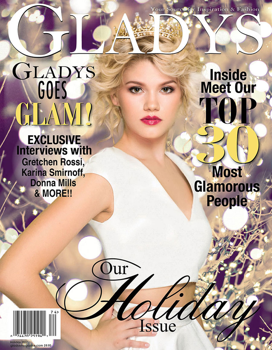 2017Glam Front Cover