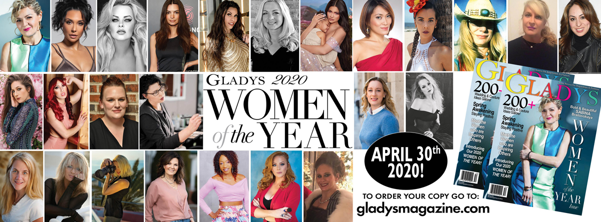 All the Women Of Year Pics Cover