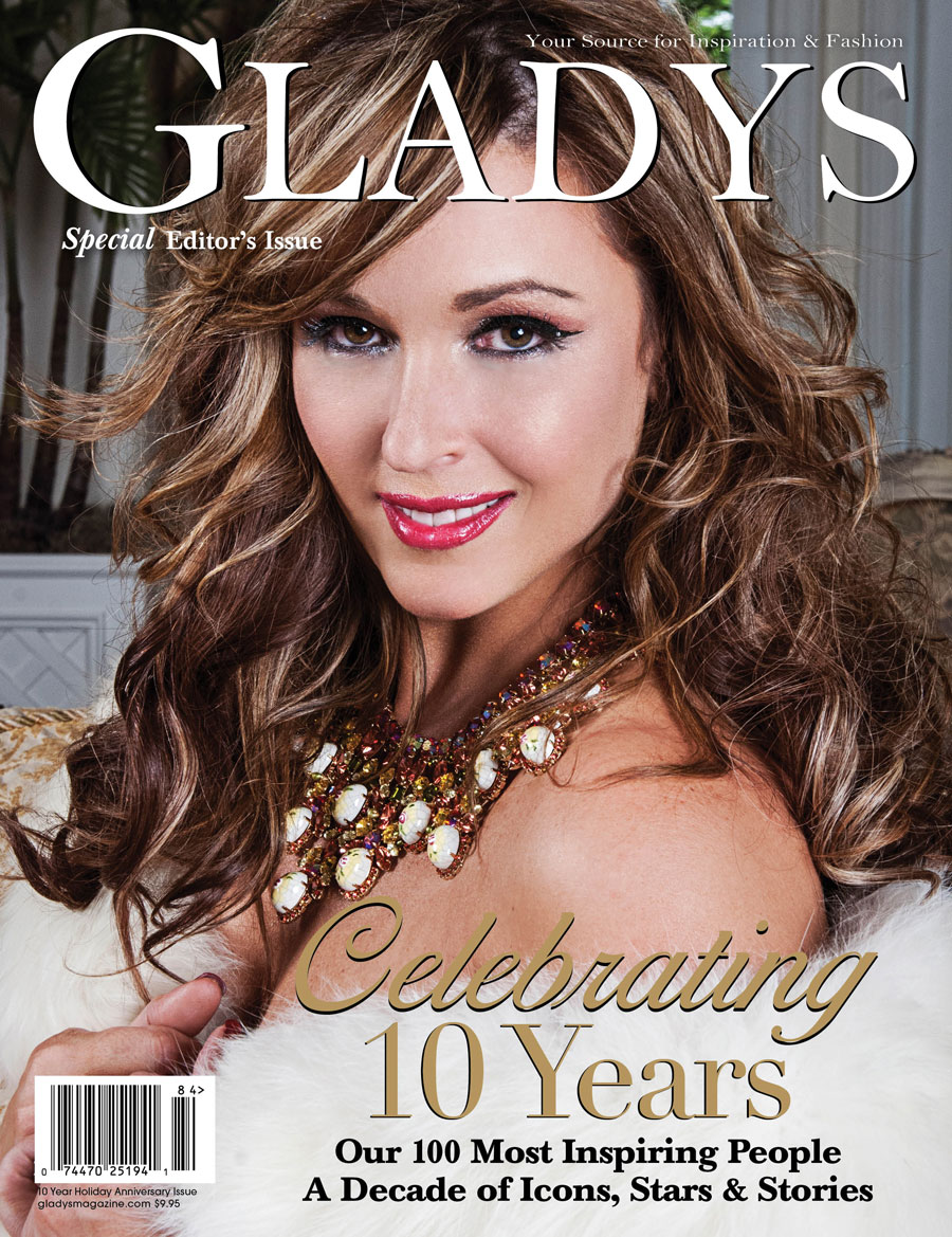Gladys C1 H18 COVER