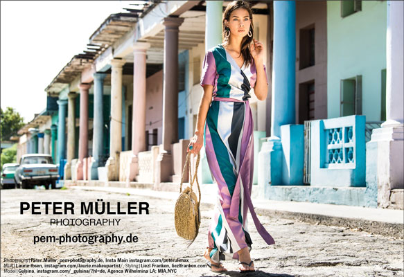 Peter Muller AD